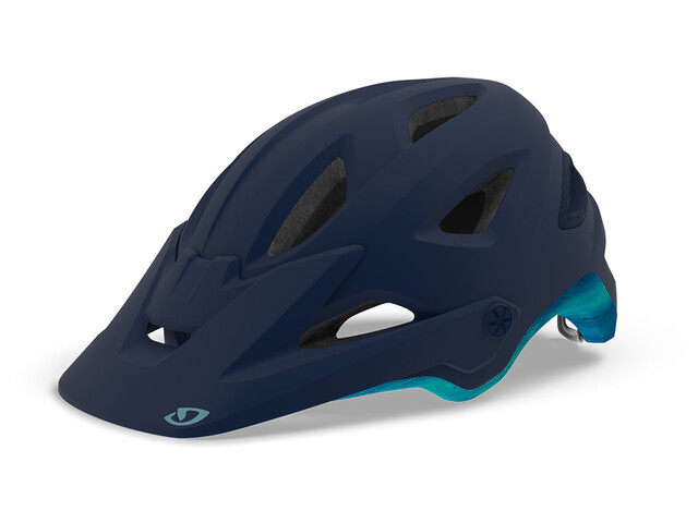 Giro Montaro MIPS Helmet matte midnight/faded teal